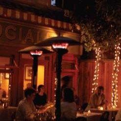 A photo of Sociale - San Francisco restaurant