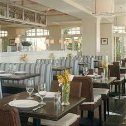 A photo of Coast restaurant