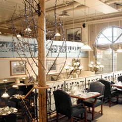Foto von Sawmill - Edmonton West Restaurant