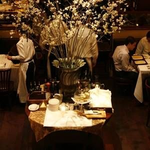A photo of Babbo Ristorante restaurant