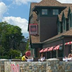 A photo of Trio Rhode Island restaurant