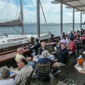 Foto von The Trident Restaurant