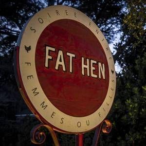 Fat Henの写真