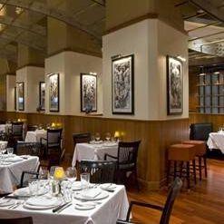 Shula's Steak House - Hyatt Regency Houstonの写真