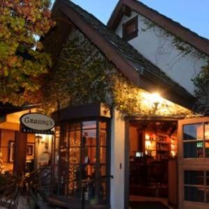 Foto von Grasing's Restaurant