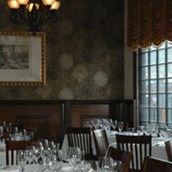 A photo of Briar Rose Chophouse & Saloon restaurant