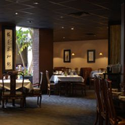 A photo of China Gourmet restaurant