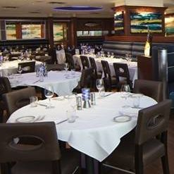 A photo of Oceanaire Seafood Room - DC restaurant