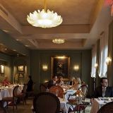 Ristorante Cavour at the Hotel Granduca Private Dining