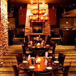 A photo of Sawmill - Edmonton Capilano restaurant
