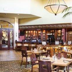 A photo of Porter's Prime Steakhouse restaurant