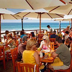 Beachcomber Cafe - Crystal Coveの写真