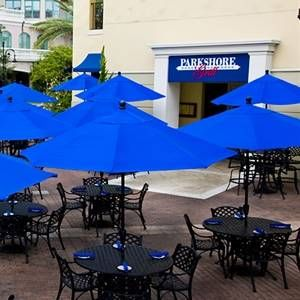 A photo of Parkshore Grill restaurant