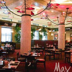 Restaurant Max Minneapolis Mn