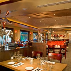 A photo of Scott's Seafood on the River restaurant
