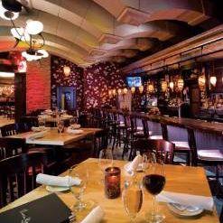 A photo of Rustic Kitchen Bistro & Bar restaurant