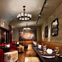 A photo of Bodega Spanish Tapas & Lounge restaurant