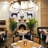 Saxon + Parole Private Dining