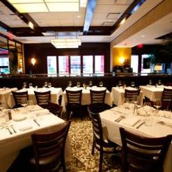 A photo of Mon Ami Gabi - Reston restaurant