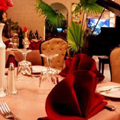 A photo of III Amici Ristorante restaurant