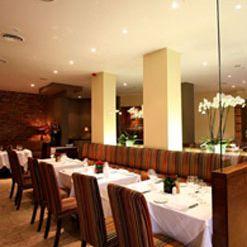 Zafferano Restaurantの写真