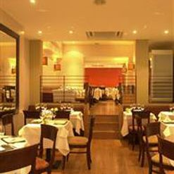 A photo of Edera Restaurant restaurant