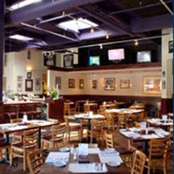 Foto von Capers Restaurant