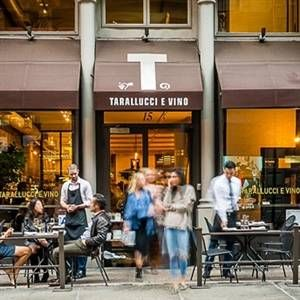 A photo of .Tarallucci e Vino Union Square restaurant