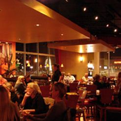A photo of Kitchen Bar restaurant