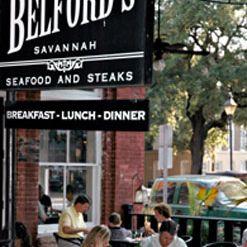 Belford's Savannah Seafood & Steaksの写真