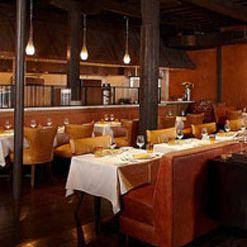 A photo of Bottega Napa Valley restaurant