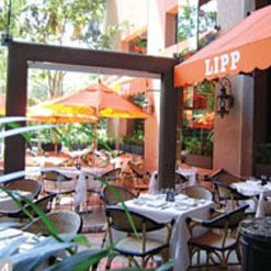 A photo of Brasserie LIPP restaurant