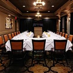 A photo of Ruth's Chris Steak House - King of Prussia restaurant