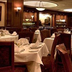 A photo of Mulino's restaurant