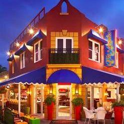 A photo of Vic & Angelo's - Delray Beach restaurant