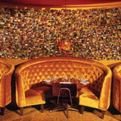 A photo of El Vez restaurant