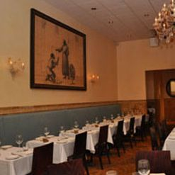 A photo of Luce Ristorante restaurant