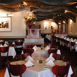 A photo of Francesca's Amici restaurant