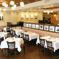 A photo of Francesca's Famiglia restaurant