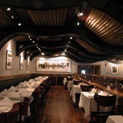 A photo of Francesca's Intimo restaurant