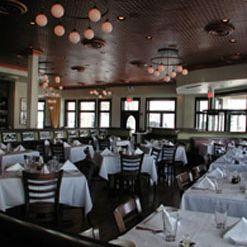 A photo of Francesca's Fortunato restaurant