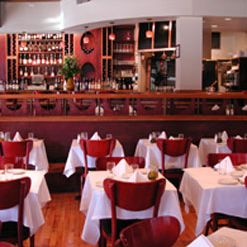 A photo of Francesca's on Taylor restaurant
