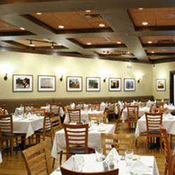 A photo of Francesca's Passaggio restaurant