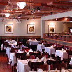 A photo of Francesca's Tavola restaurant