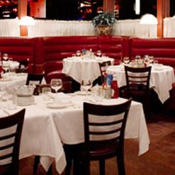 A photo of Oceanaire Seafood Room - Dallas restaurant