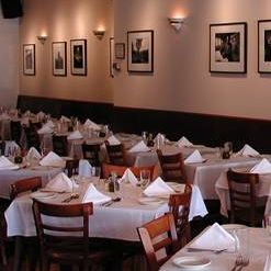 A photo of Mia Francesca restaurant