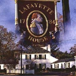 A photo of Lafayette House restaurant