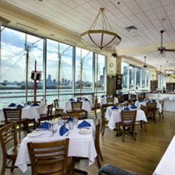A photo of Riva Crabhouse on Navy Pier restaurant