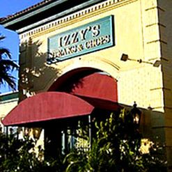 A photo of Izzy's Steaks & Chops – San Carlos restaurant