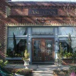 A photo of Ashten's restaurant
